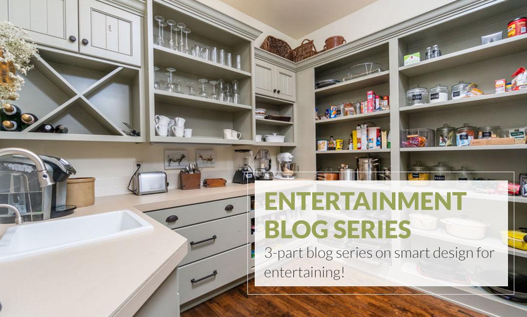 Entertainment Blog Series Part 1